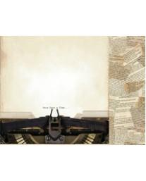 Typewriter P2066