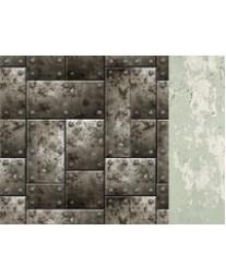 Metal Panels P2302