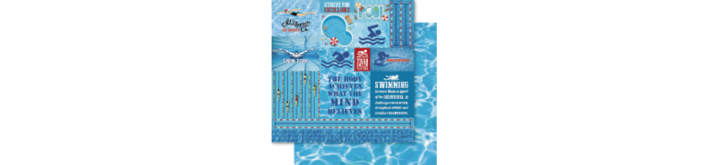 Swim Medley
