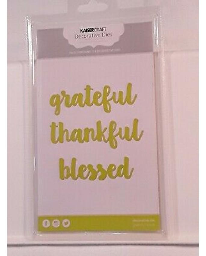 Grateful Words *