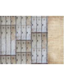 Lockers P2462