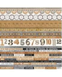 Documented Sticker Sheet SS355