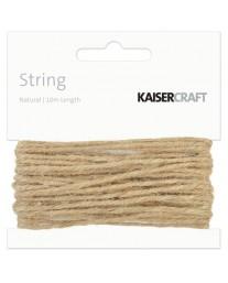 String Natural