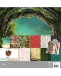 Enchanted Paper Pack PK608