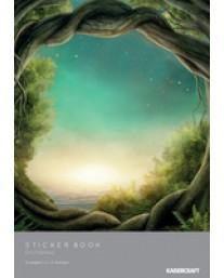 Enchanted Sticker Book SK812