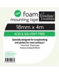 18mm Foam Mounting Tape