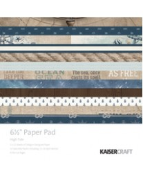 "High Tide 6.5"" Paper Pad"