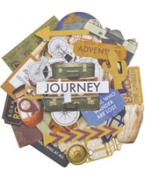 Journey Collectables CT964