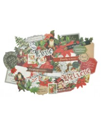 Letters to Santa collectables CT890