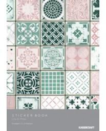 Lily & Moss Sticker Book SK823