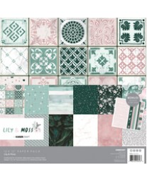 Lily & Moss Paper Pack
