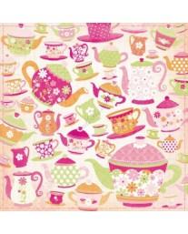 Tea Party PS122