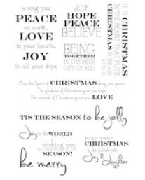 Christmas Sentiments