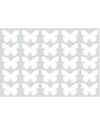 Butterflies Cardfront