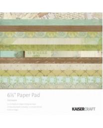 Heirloom Paper Pad PP940