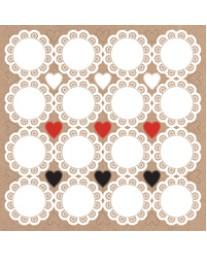 Mix & Match Sticker Sheet