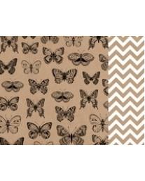 Butterflies P1591