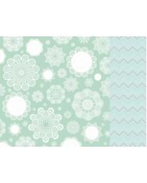 Snowflakes P1632