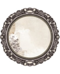 Round Frame PS522