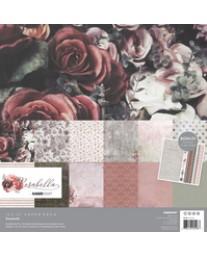 Rosabella Paper Pack PK598