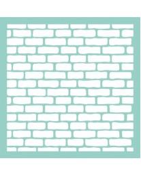 Brick template T606