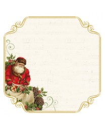 Santa List PS463