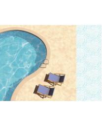 Poolside P2422