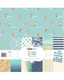 Summer Splash Paper Pack