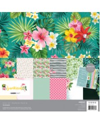 Sunkissed Paper Pack PK618