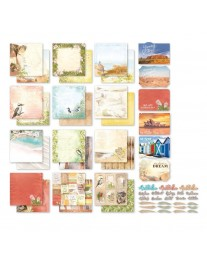 Sweeping Plains Paper Pack