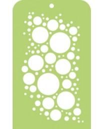 Bubbly Mini Template IT004