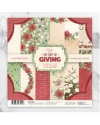 The Gift of Giving 6.5