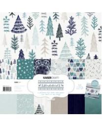Wonderland Paper Pack PK589