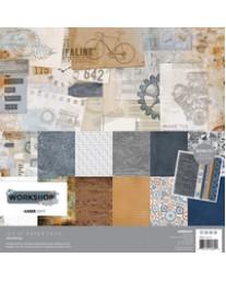 Workshop Paper Pack PK609
