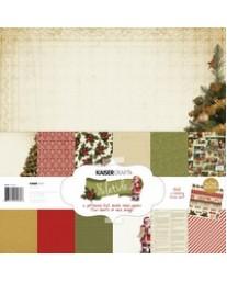 Yuletide Paper Pack PK484