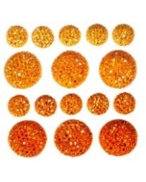 Saffron Sparklets