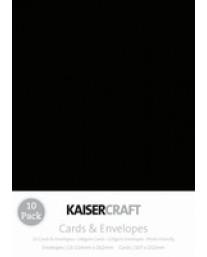 Black Card Pack
