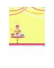Cupcake Tier SP259