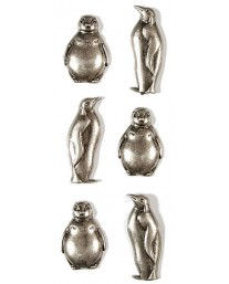 Penguin Brads