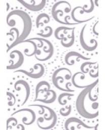 Cheerful Embossing Folder