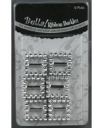 Square ribbon Bucklez
