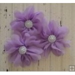 Maddison Flower Pack - Lilac