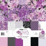 Violet Crush Paper Pack