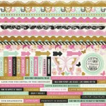 All that Glitters Sticker Sheet