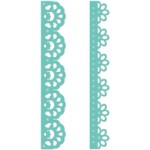 Lacey Borders decorative die