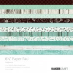 Sea Breeze Paper Pad