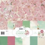 Enchanted Garden Paper Pack