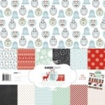 North Pole Paper Pack