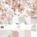 Sage & Grace Paper Pack PK559