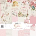 Peek-a-Boo Girl Paper Pack
